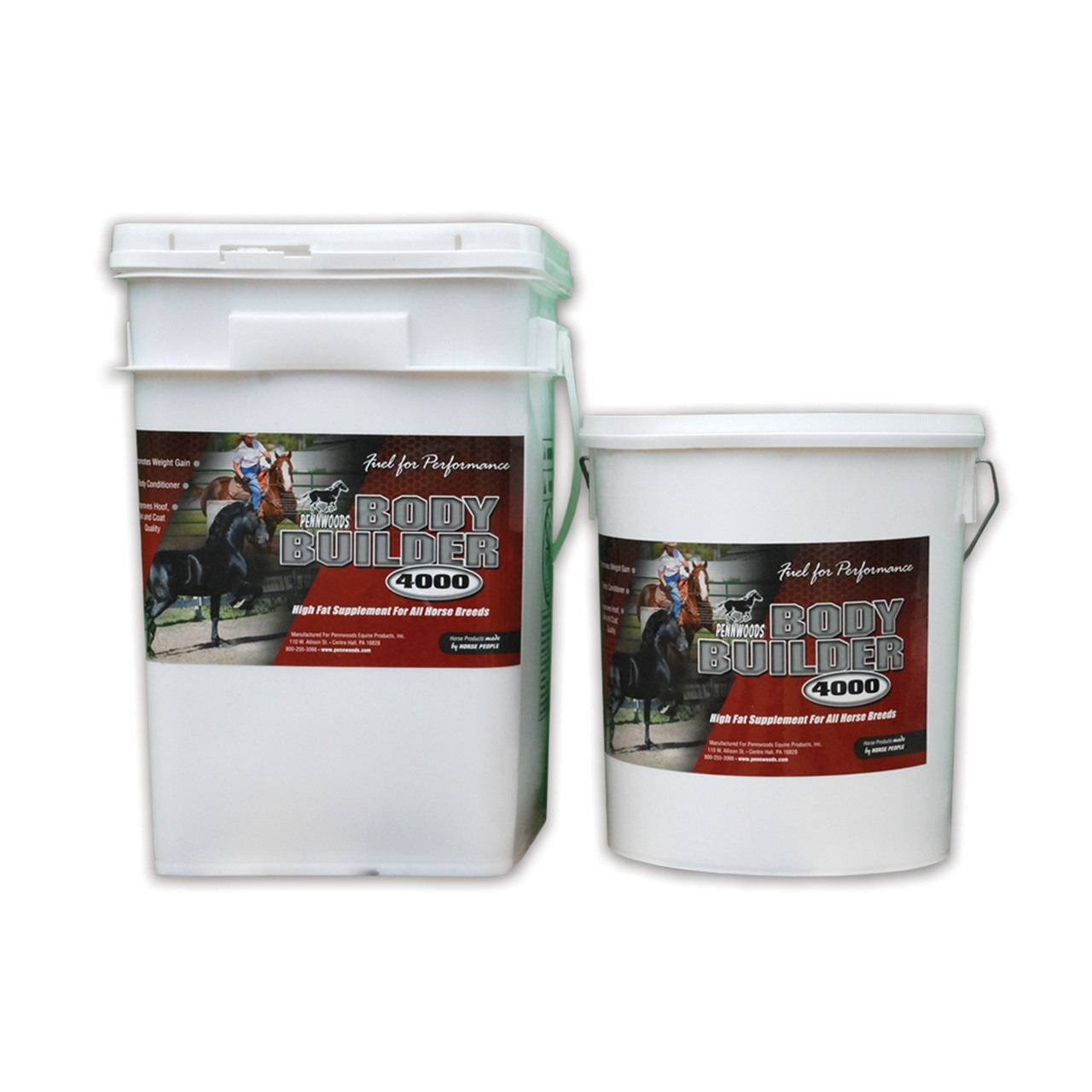 Weight Builder For Horses Tractor Supply Blog Dandk